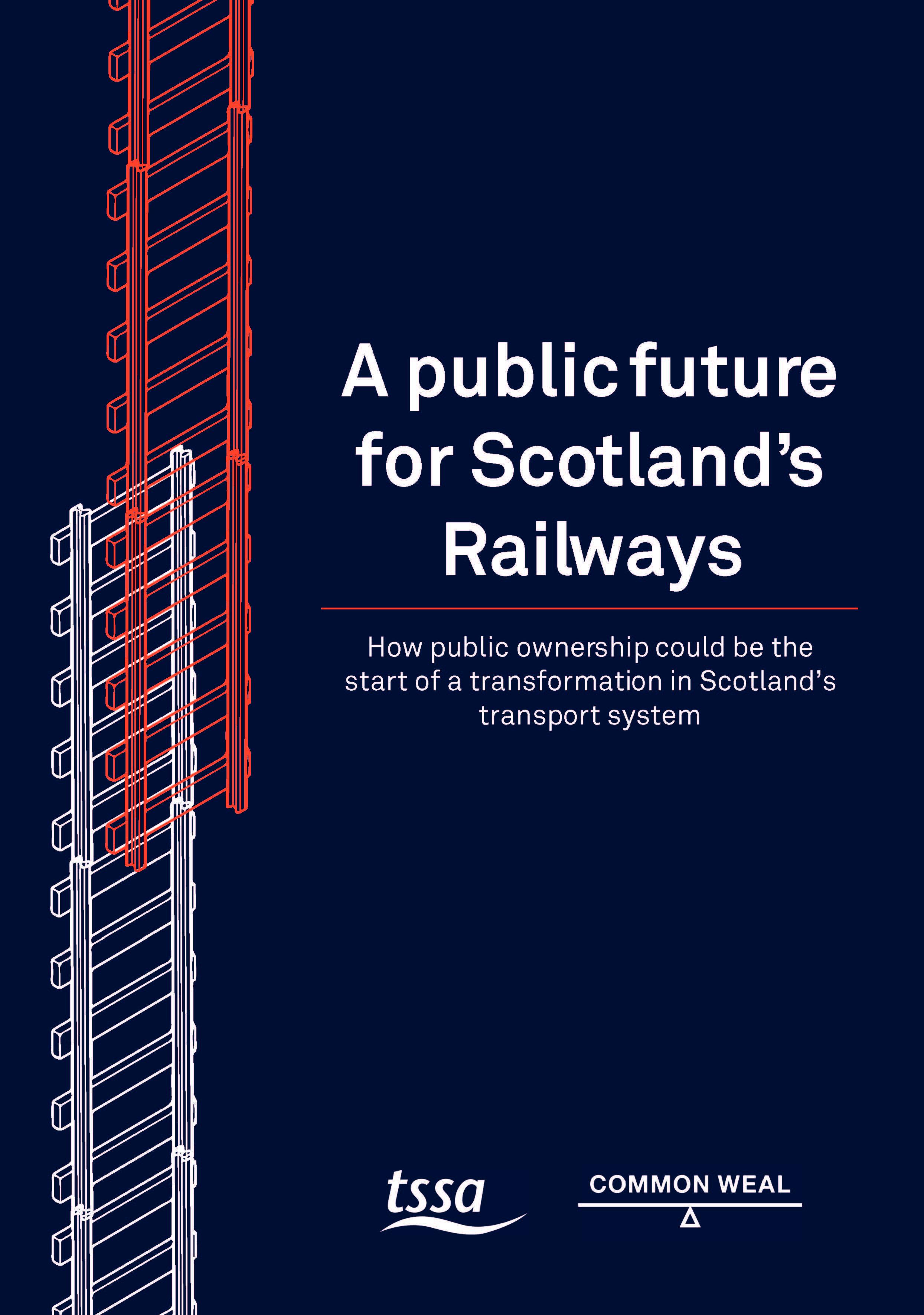 Evidence – Bring Back British Rail