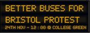 Better Buses for Bristol