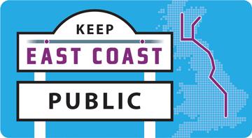 Keep East Coast Public