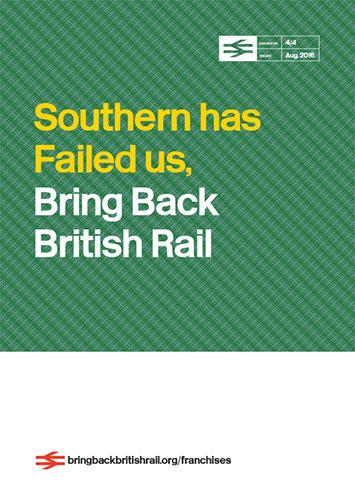 Southern has Failed Us