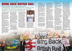 RMT News, September 2011